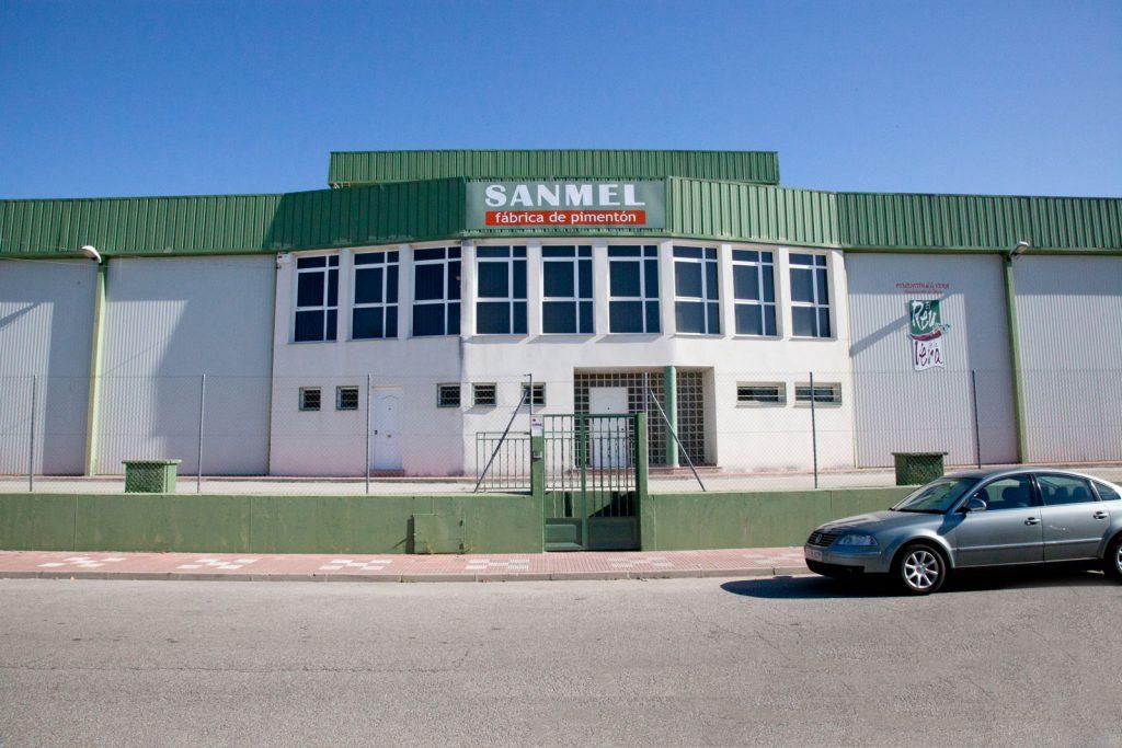 SANMEL S.L.
