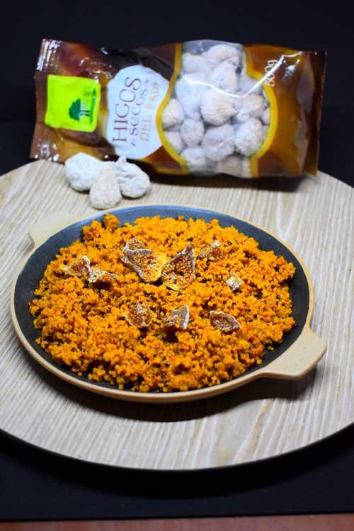 Cuscus-con-higos-secos